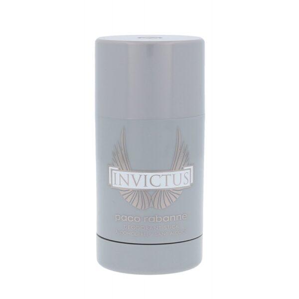 Paco Rabanne Invictus (Deodorant, meestele, 75ml)