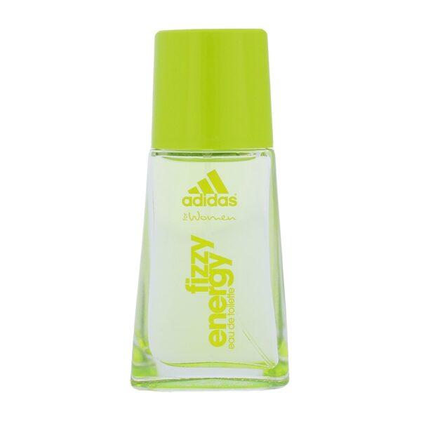 Adidas Fizzy Energy For Women (Tualettvesi, naistele, 30ml)