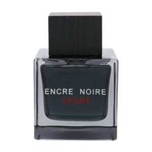 Lalique Encre Noire Sport (Tualettvesi, meestele, 100ml)