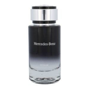 Mercedes-Benz Mercedes-Benz Intense (Tualettvesi, meestele, 120ml)