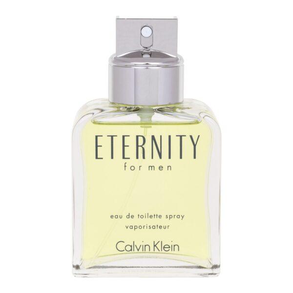 Calvin Klein Eternity (Tualettvesi, meestele, 100ml)