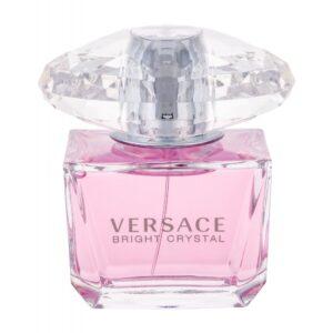 Versace Bright Crystal (Tualettvesi, naistele, 90ml)