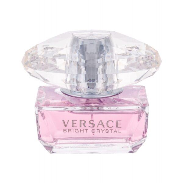 Versace Bright Crystal (Tualettvesi, naistele, 50ml)