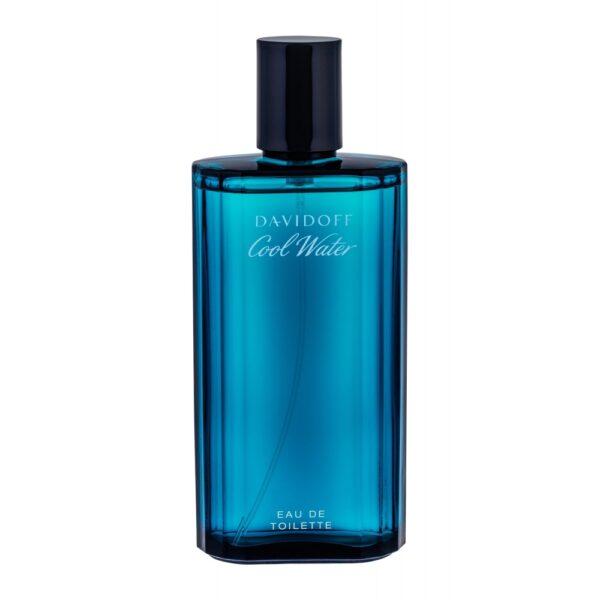 Davidoff Cool Water (Tualettvesi, meestele, 125ml)