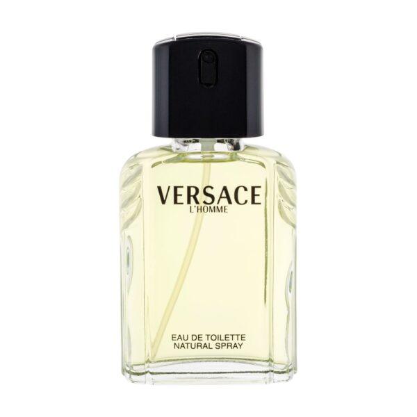 Versace L´Homme (Tualettvesi, meestele, 100ml)