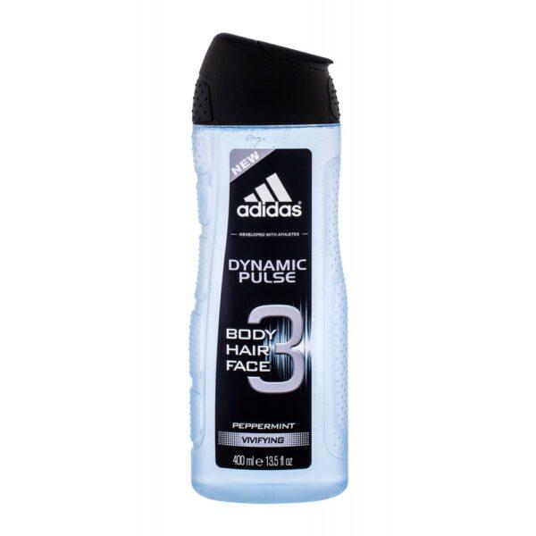 Adidas Dynamic Pulse (Duššigeel, meestele, 400ml)