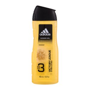 Adidas Victory League (Duššigeel, meestele, 400ml)