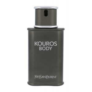 Yves Saint Laurent Body Kouros (Tualettvesi, meestele, 100ml)