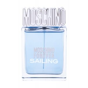Moschino Forever Sailing For Men (Tualettvesi, meestele, 100ml)