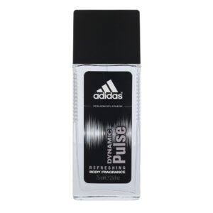Adidas Dynamic Pulse (Deodorant, meestele, 75ml)