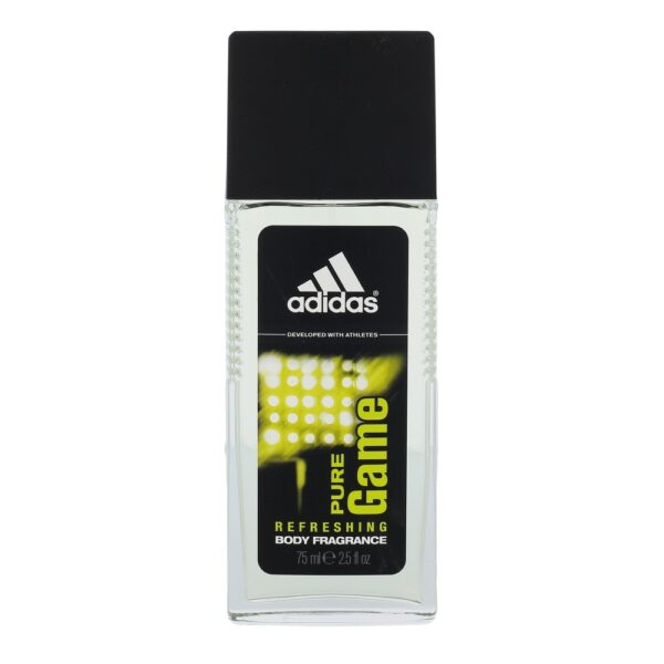 Adidas Pure Game (Deodorant, meestele, 75ml)