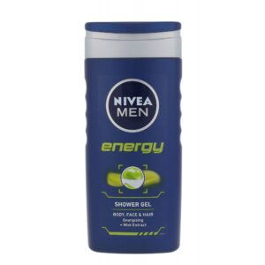 Nivea Men Energy (Duššigeel, meestele, 250ml)