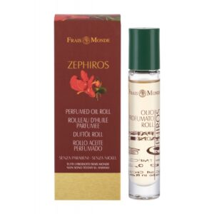Frais Monde Zephiros Roll (Parfüümõli, naistele, 15ml)