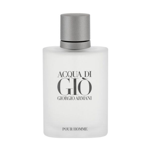Giorgio Armani Acqua di Gio Pour Homme (Tualettvesi, meestele, 50ml)