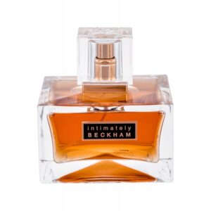 David Beckham Intimately Men (Tualettvesi, meestele, 75ml)