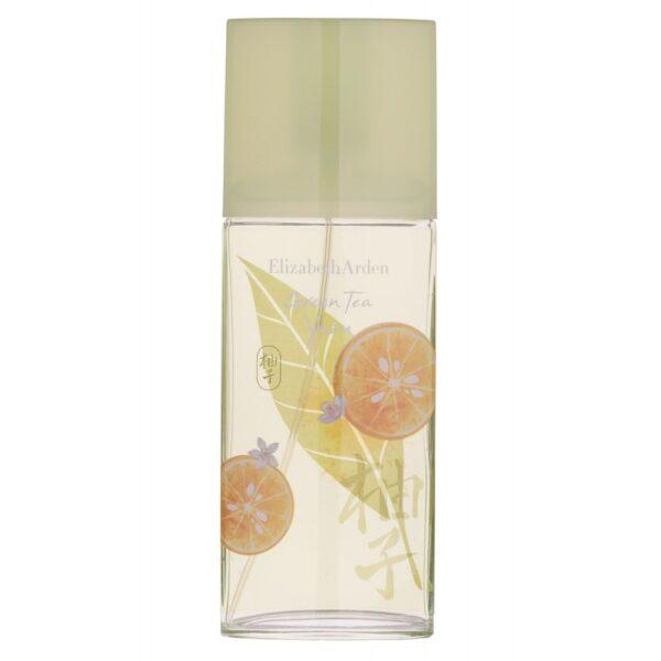 Elizabeth Arden Green Tea Yuzu (Tualettvesi, naistele, 100ml)