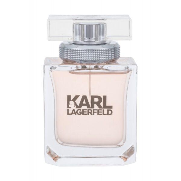 Karl Lagerfeld Karl Lagerfeld For Her (Parfüüm, naistele, 85ml)
