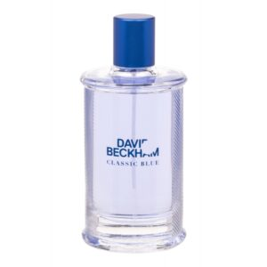 David Beckham Classic Blue (Tualettvesi, meestele, 90ml)