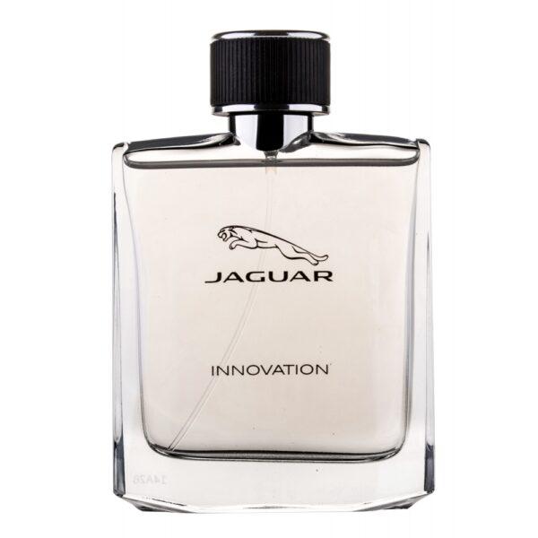 Jaguar Innovation (Tualettvesi, meestele, 100ml)