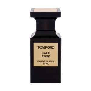 TOM FORD Café Rose (Parfüüm, unisex, 50ml)