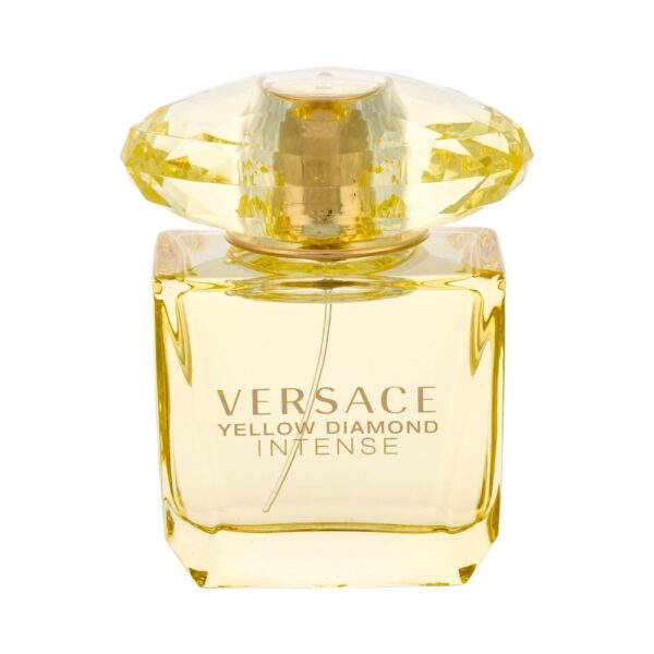 Versace Yellow Diamond Intense (Parfüüm, naistele, 30ml)
