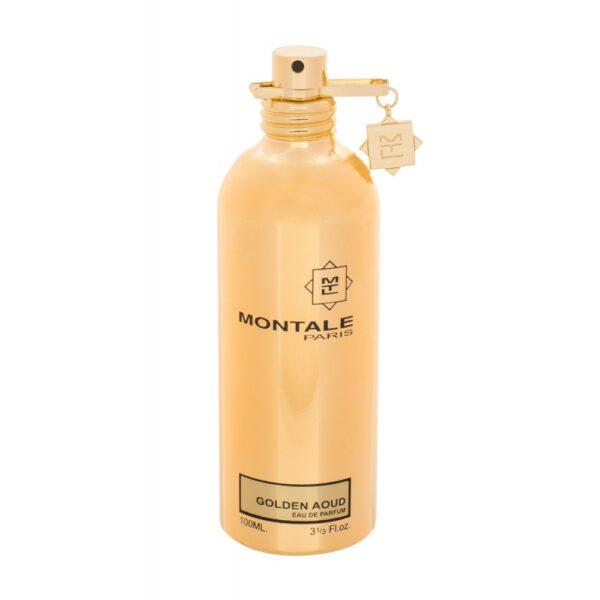 Montale Paris Golden Aoud (Parfüüm, unisex, 100ml)