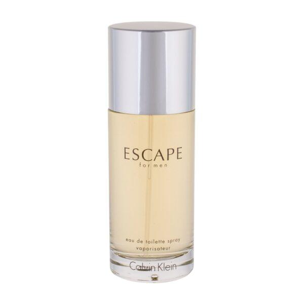 Calvin Klein Escape For Men (Tualettvesi, meestele, 100ml)