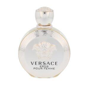 Versace Eros Pour Femme (Parfüüm, naistele, 100ml)