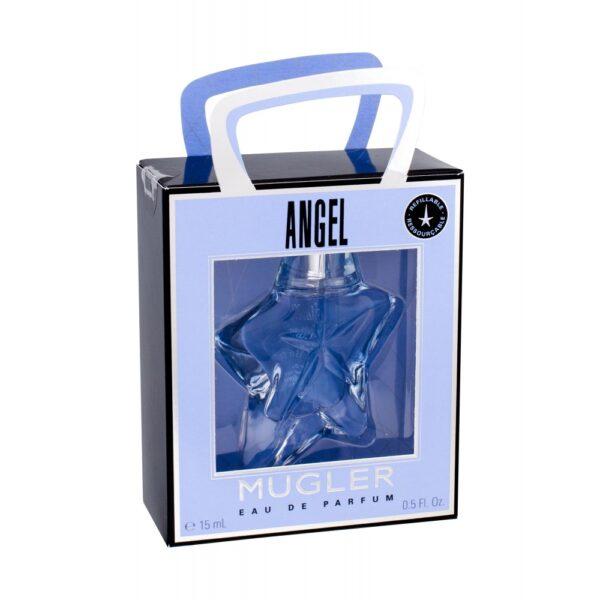 Thierry Mugler Angel (Parfüüm, naistele, 15ml)