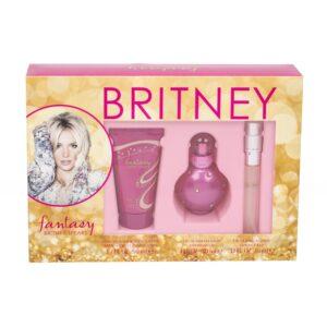 Britney Spears Fantasy (Parfüüm, naistele, 30ml) KOMPLEKT!