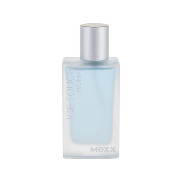 Mexx Ice Touch Woman 2014 (Tualettvesi, naistele, 30ml)