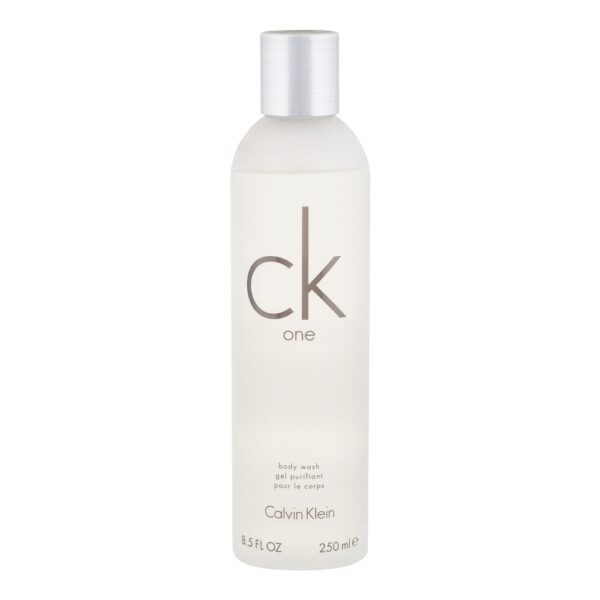 Calvin Klein CK One (Duššigeel, unisex, 250ml)