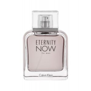 Calvin Klein Eternity Now (Tualettvesi, meestele, 100ml)
