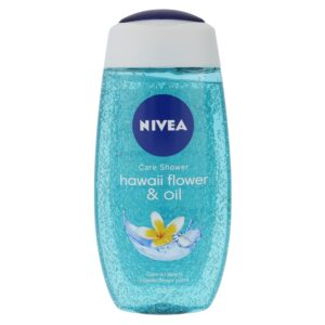 Nivea Hawaii Flower & Oil (Duššigeel, naistele, 250ml)