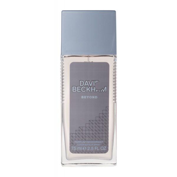 David Beckham Beyond (Deodorant, meestele, 75ml)