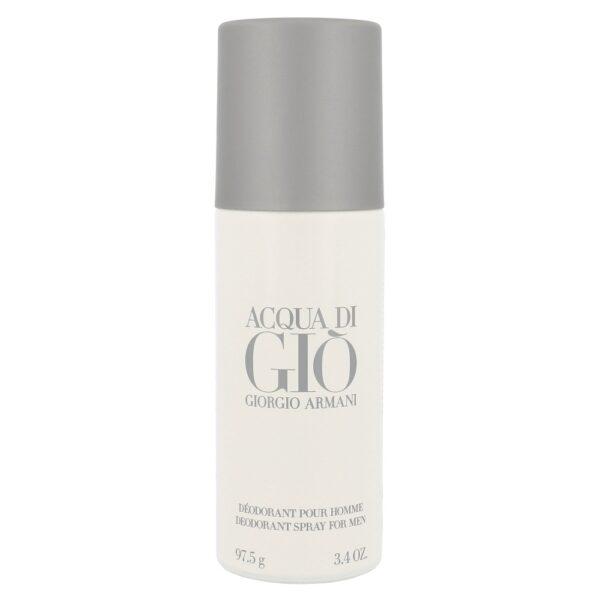 Giorgio Armani Acqua di Gio Pour Homme (Deodorant, meestele, 150ml)