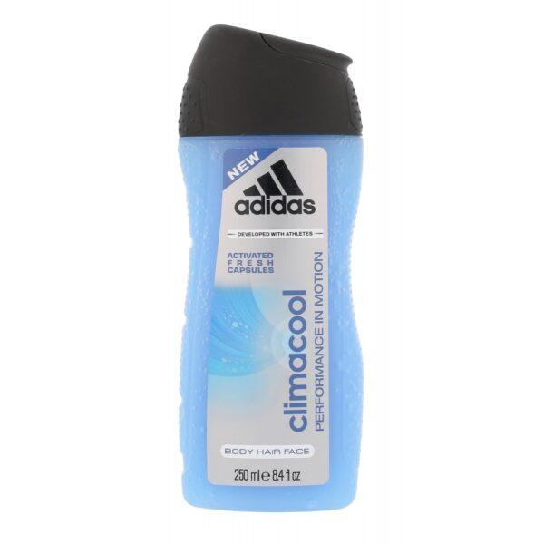 Adidas Climacool (Duššigeel, meestele, 250ml)