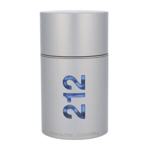 Carolina Herrera 212 NYC Men (Tualettvesi, meestele, 50ml)