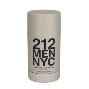 Carolina Herrera 212 NYC Men (Deodorant, meestele, 75ml)