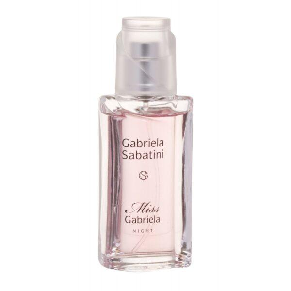 Gabriela Sabatini Miss Gabriela Night (Tualettvesi, naistele, 30ml)
