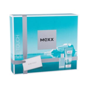 Mexx Ice Touch Woman 2014 (Tualettvesi, naistele, 15ml) KOMPLEKT!