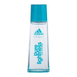 Adidas Pure Lightness For Women (Tualettvesi, naistele, 50ml)