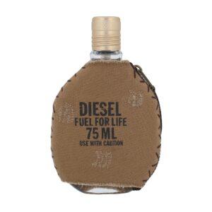 Diesel Fuel For Life Homme (Tualettvesi, meestele, 75ml)