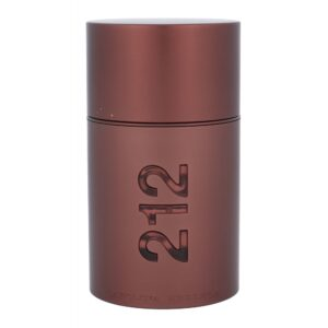 Carolina Herrera 212 Sexy Men (Tualettvesi, meestele, 50ml)