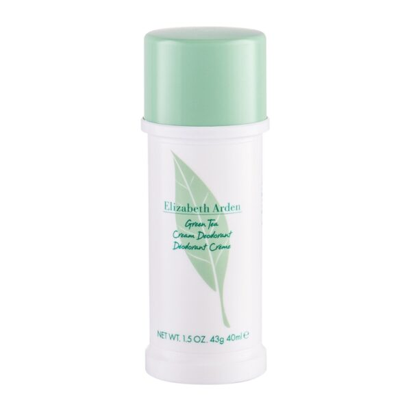 Elizabeth Arden Green Tea (Deodorant, naistele, 40ml)