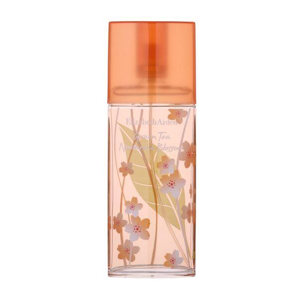 Elizabeth Arden Green Tea Nectarine Blossom (Tualettvesi, naistele, 100ml)