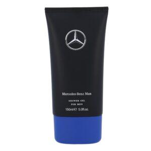 Mercedes-Benz Mercedes-Benz Man (Duššigeel, meestele, 150ml)
