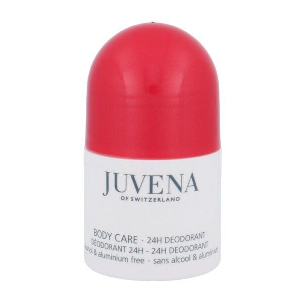 Juvena Body Care 24H (Deodorant, naistele, 50ml)
