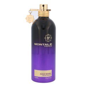 Montale Paris Aoud Sense (Parfüüm, unisex, 100ml)