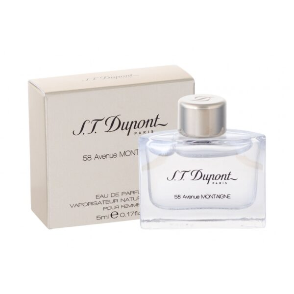 S.T. Dupont 58 Avenue Montaigne (Parfüüm, naistele, 5ml)